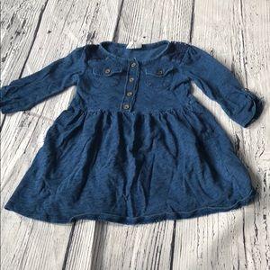 *6 for $30* Crazy 8 Dress 3T